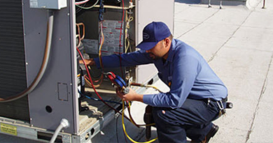 Air Conditioning Installation and Replacement