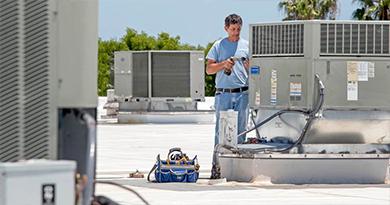 HVAC Consultation and Scope